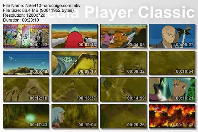 Download Film Naruto Shippuden Episode 91 English