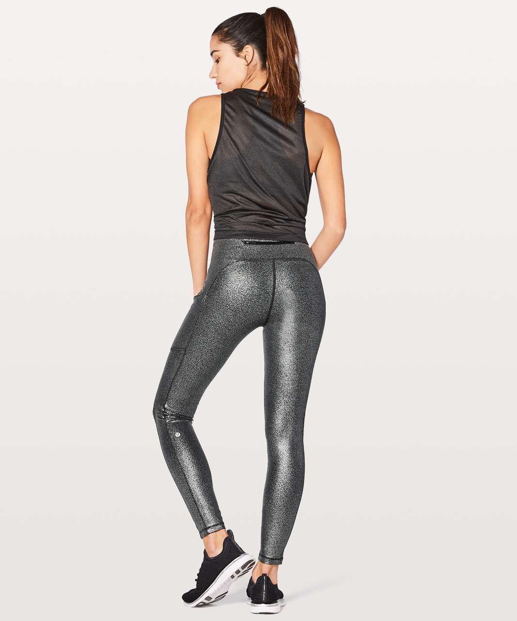741f34d4d1 Lululemon Speed Up Tight *Full-On Luxtreme 28