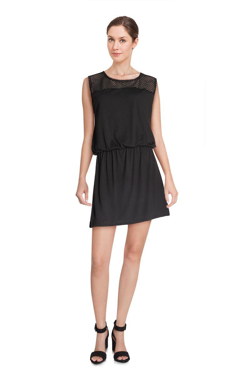 Marque de la robe noire de jain