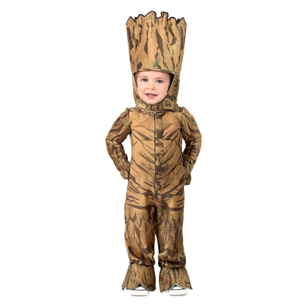 Guardians of the Galaxy Potted Groot Costume