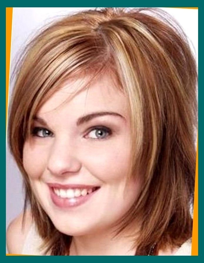 Shorthairstylesforfatfaces To Make Hairstyles For Fat Faces