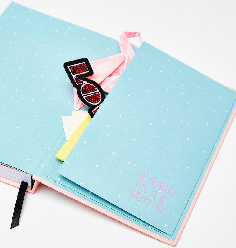 agenda bershka 2018 DIY and crafts Pinterest Bullet, Journal - agenda