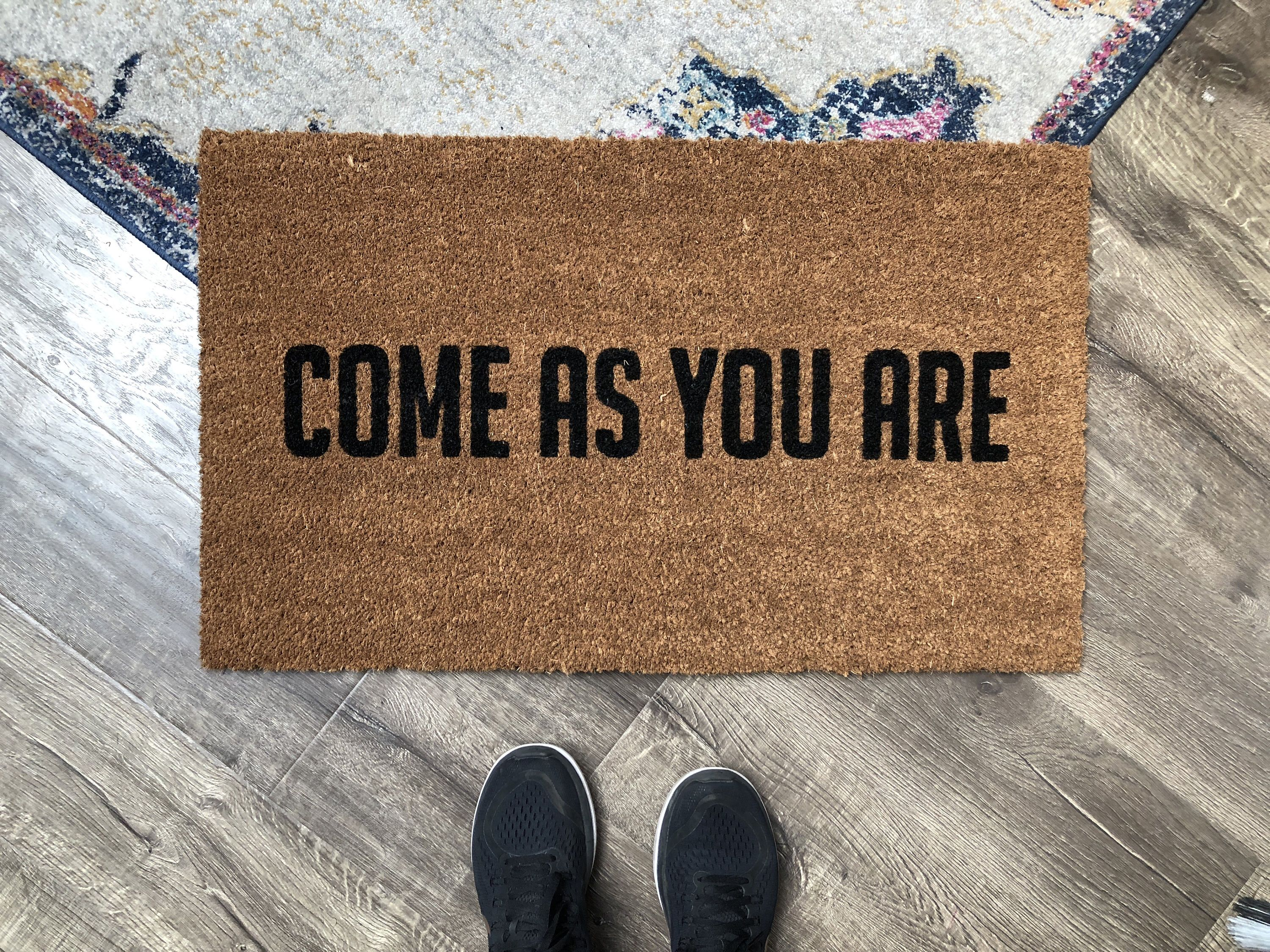l door mat exterior mats doormats scraper porch outdoor engaging shoes dubai funny front