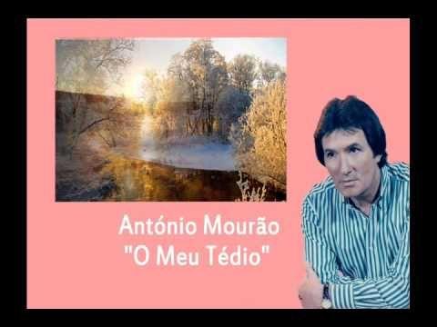 """António Mourão - """"Que Povo É Este, Que Povo"""" - YouTube"""