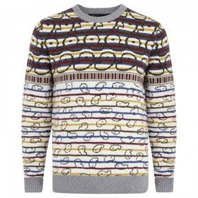 b724363b4982c9 Marc By Marc Jacobs Finsbury merino wool jumper on shopstyle.co.uk ...