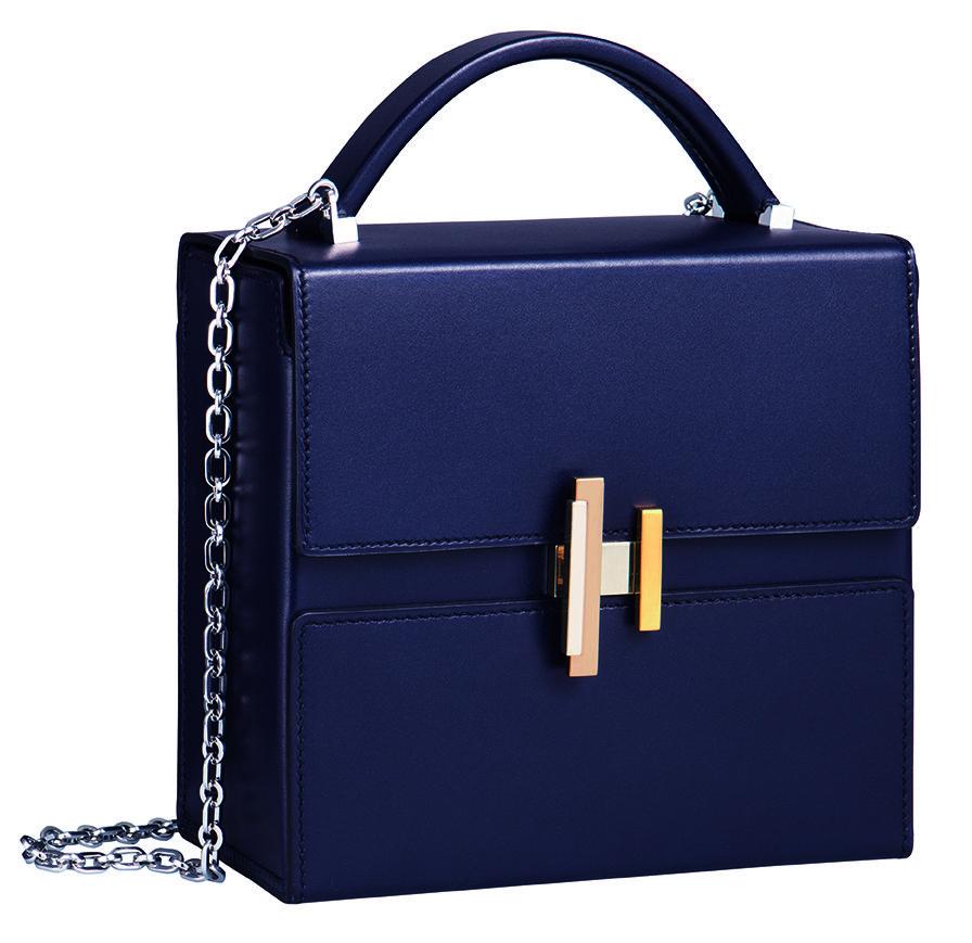 BagAddicts Anonymous: Introducing the Hermès Cinhetic Bag