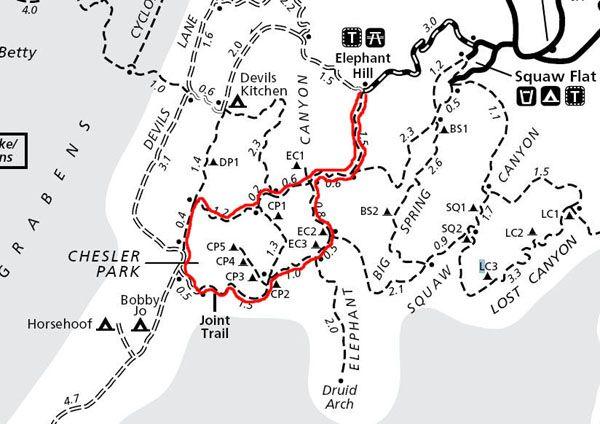 """Résultat de recherche d'images pour """"chesler park map"""""""