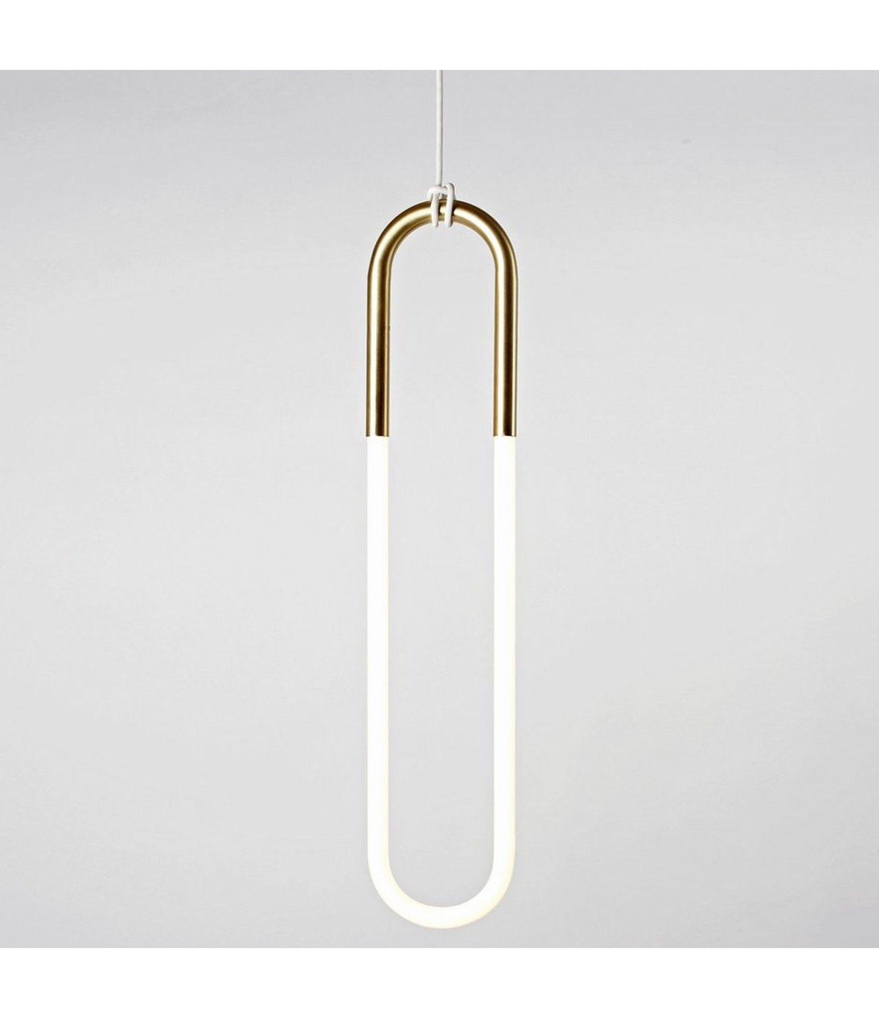 Replica Rudi Loop 01 Pendant Lamp 380 Lucretia Light