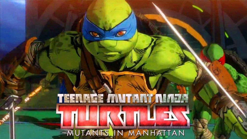 Giliapps Blog Teenage Mutant Ninja Turtles Mutant Ninja Games