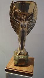 Jules Rimet Trophy First Awarded 1930 World Cup World Cup Trophy Trophy