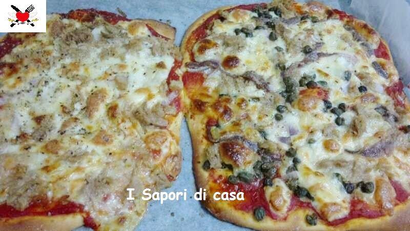 ricetta pizza con farina di farro best italian