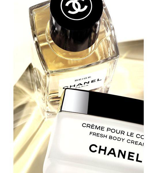 ddd2e54651768f L exhausteur de parfum de Chanel   Exhausteur, Chanel et Diaporama