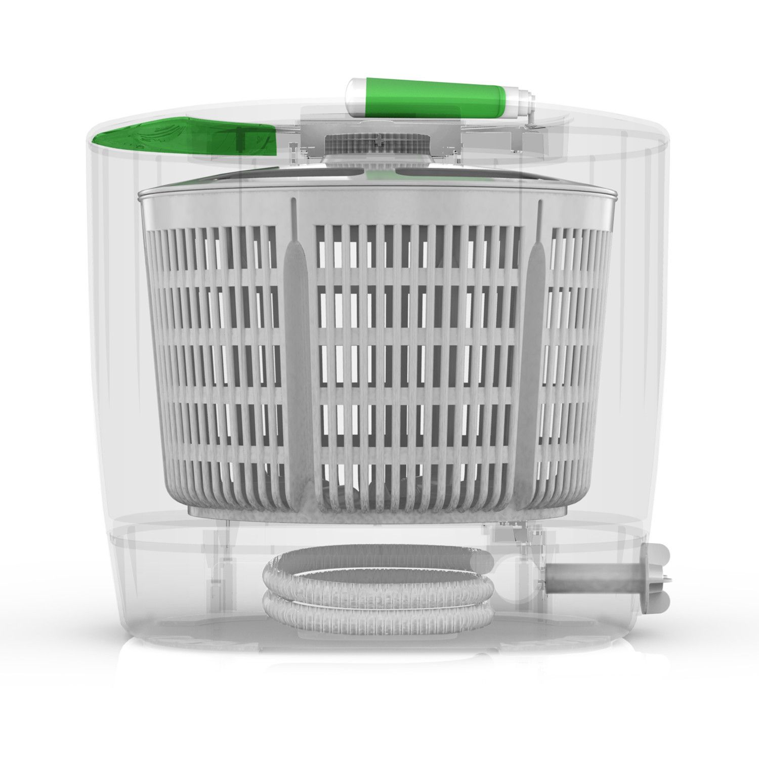 Laundry Pod Portable Clothes Washer Laundry Pods Portable Washer
