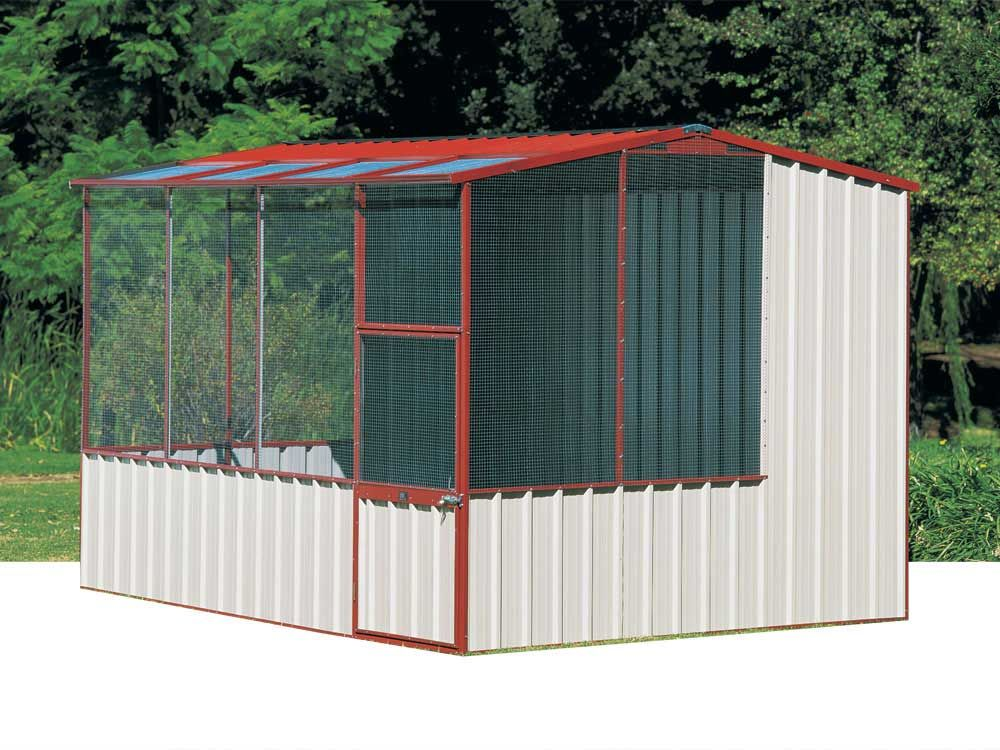 Mk Gabled Roofed Aviaries And Animal Enclosures Bird Aviary Aviary For Sale Bird Aviary For Sale