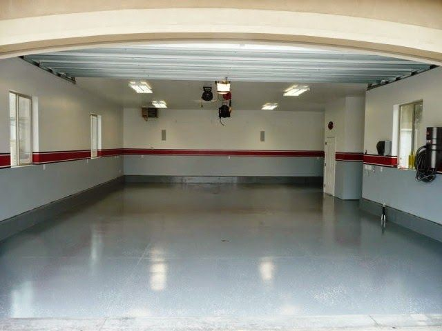 Garage Wall Ideas Finishing Walls Interior Material Suggestions Covering Options