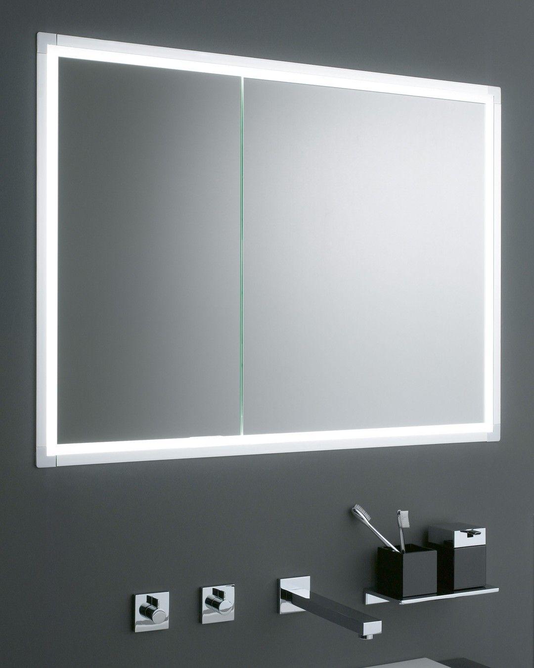 Shkbadshop Posted To Instagram Der Lichtspiegel Mit Stauraum Emco Asis Prestige Spiegelschrank Spiegelschrank Alibert Spiegelschrank Einbau Spiegelschrank