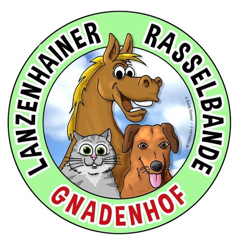 Gnadenhof Rasselbande