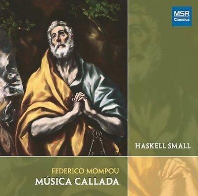 Federico Mompou - Mompou: Musica Callada