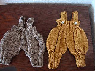 Baby Latzhosen Stricken Deutsch Stricken Pinterest Knitting