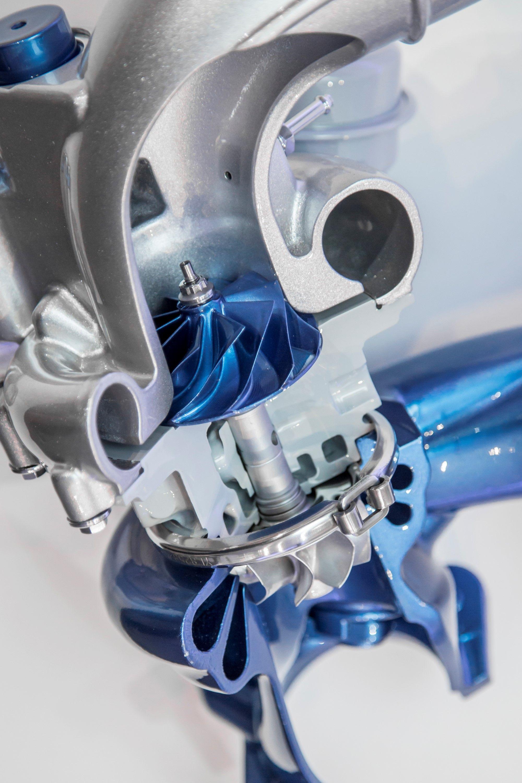 2 3l dohc d i turbocharged 4 cylinder ecoboost for 2016 ford focus rs