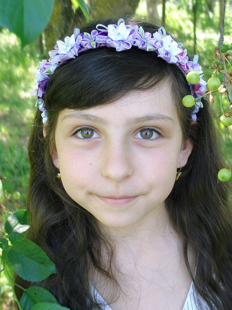 Baby headband flower girl gift ideas baby girl headband