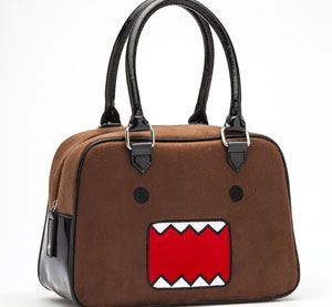 Domo Purse These Are They Kind Of Purses That You Need To Feed On