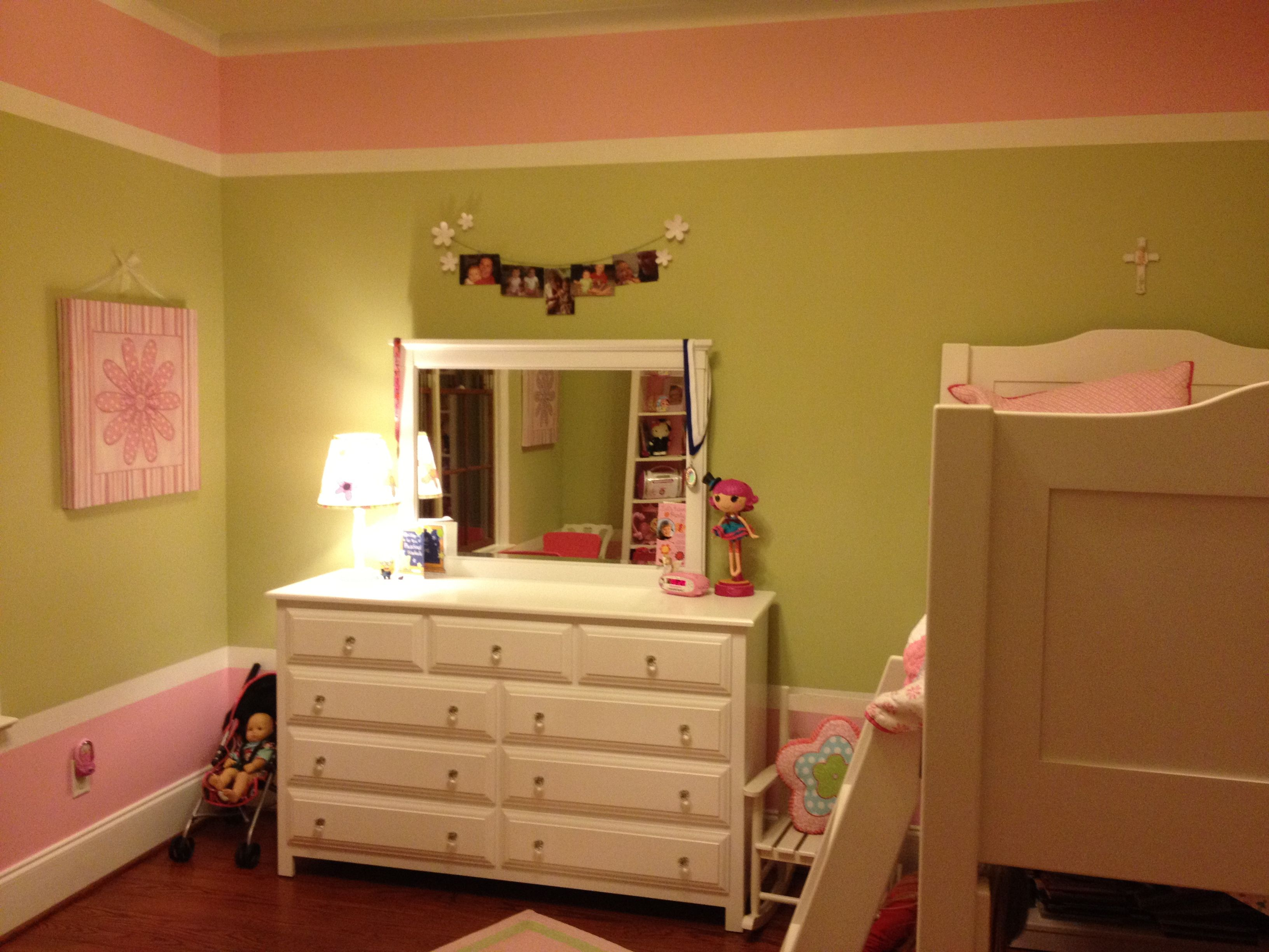 wall colors by sherwin williams shagreen and childlike | Cate\'s Room ...