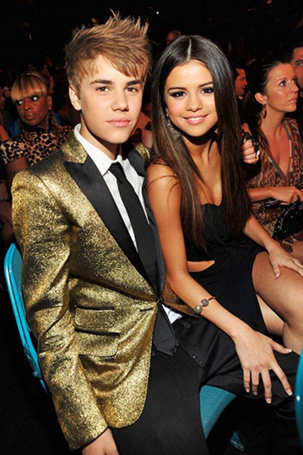 Justin Bieber and Selena Gomez A Timeline of Their