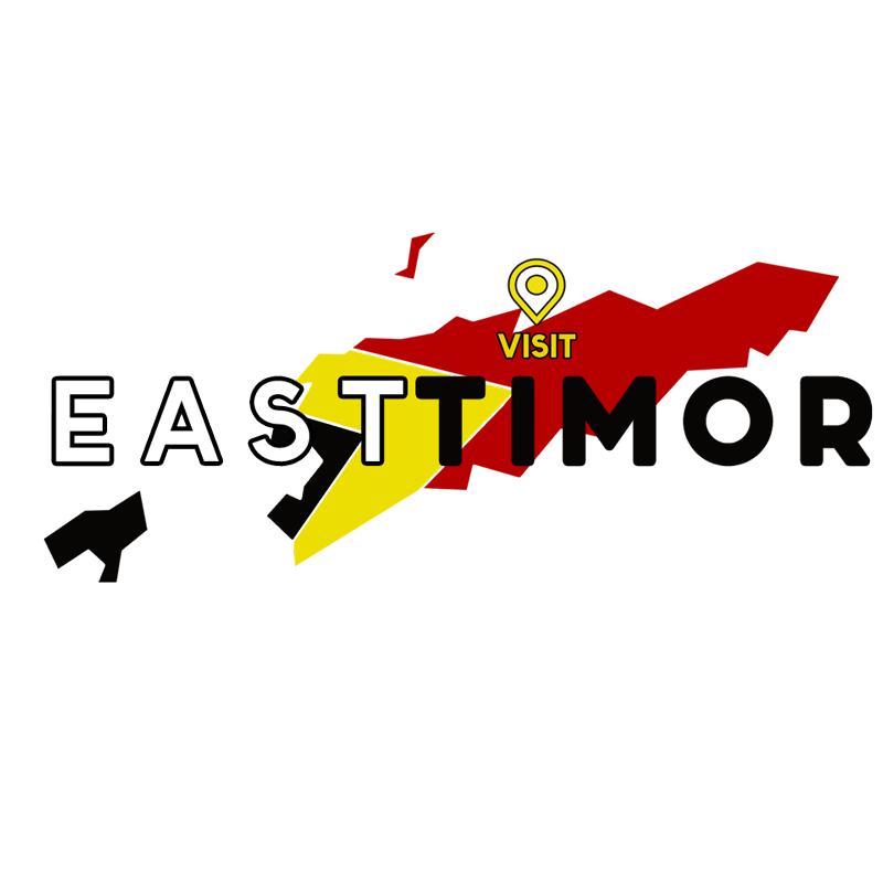 visiteasttimor.com logo #Timor-Leste