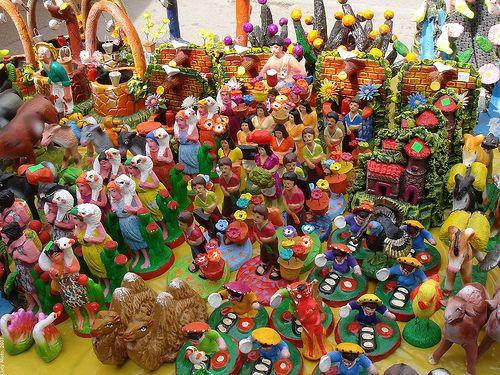 88df783250a Figuras artesanales para nacimiento