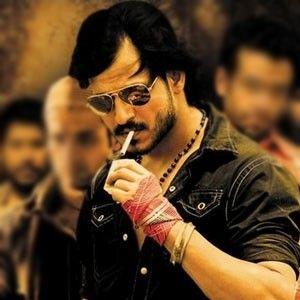 Vivek Oberoi | Vivek oberoi, Bollywood actors, Indian ...
