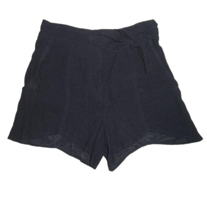 75157d09d9100e short the kooples noir - vinted.fr | Idées Mode | Black denim shorts ...