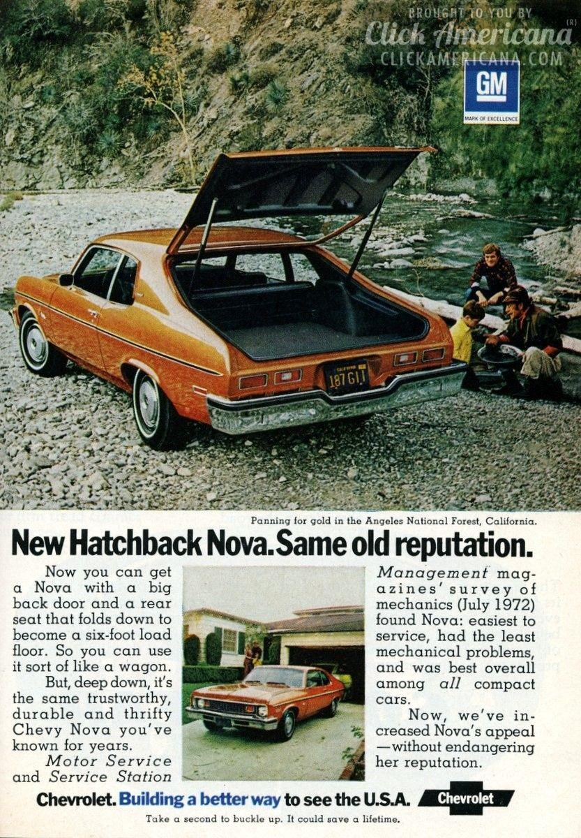 70s Chevy Nova Cars Hatchbacks Police Cars More Classic Compact Chevrolets Autos Autos Y Motos Automoviles