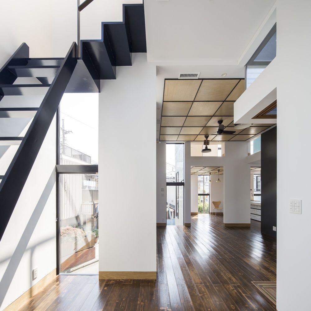 Galeria Arquitectonica: Galería De HohBoh / +S Architect - 5