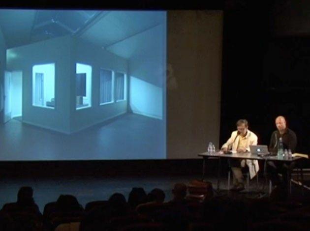 Rhetoric and demonstration | bruno-latour.frSelon Bruno Latour  Démocratie et démonstration - Le débat Bergson / Einstein (03:07:45)