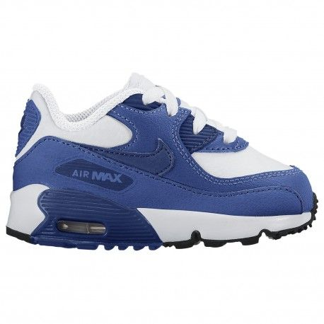 timeless design 48101 da4a3  24.99 royal blue air max,Nike Air Max 90 - Boys Toddler - Running -