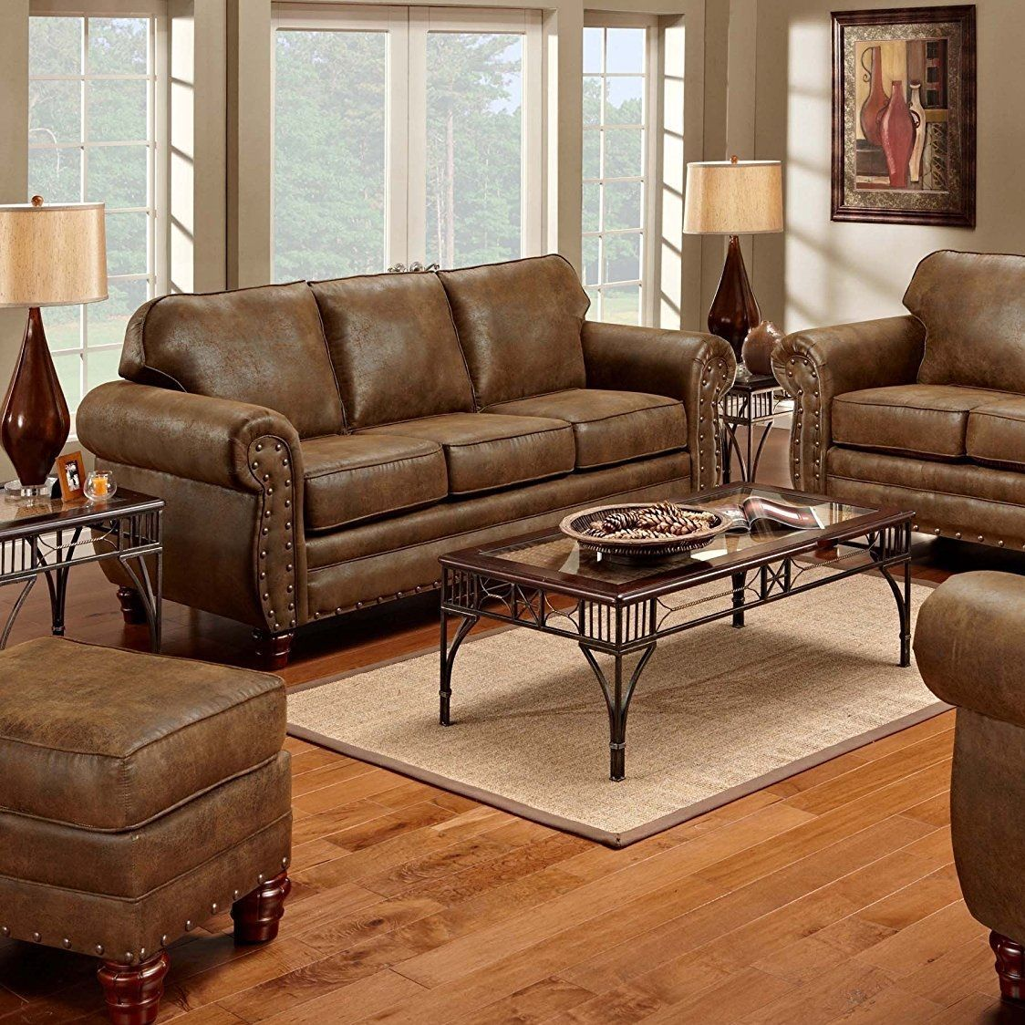Best Farmhouse Sofas! See 100+ TopRated Rustic Sofas and