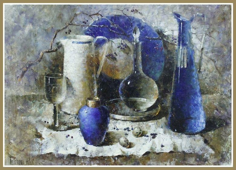 Image result for художник елена ильичева