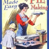 The Lost Art of Pie Making Made Easy by Barbara Swell, EPUB, 1883206421, cookingebooks.info