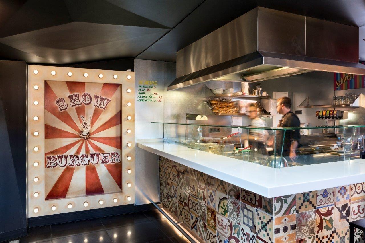 KRION® Blog – Porcelanosa Solid Surface » El nuevo mercado de San Agustín, en Toledo, confía en KRION®