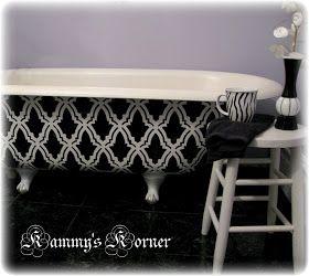 Diy Clawfoot Bathtub Refinish For 25 Bathrooms Pinterest