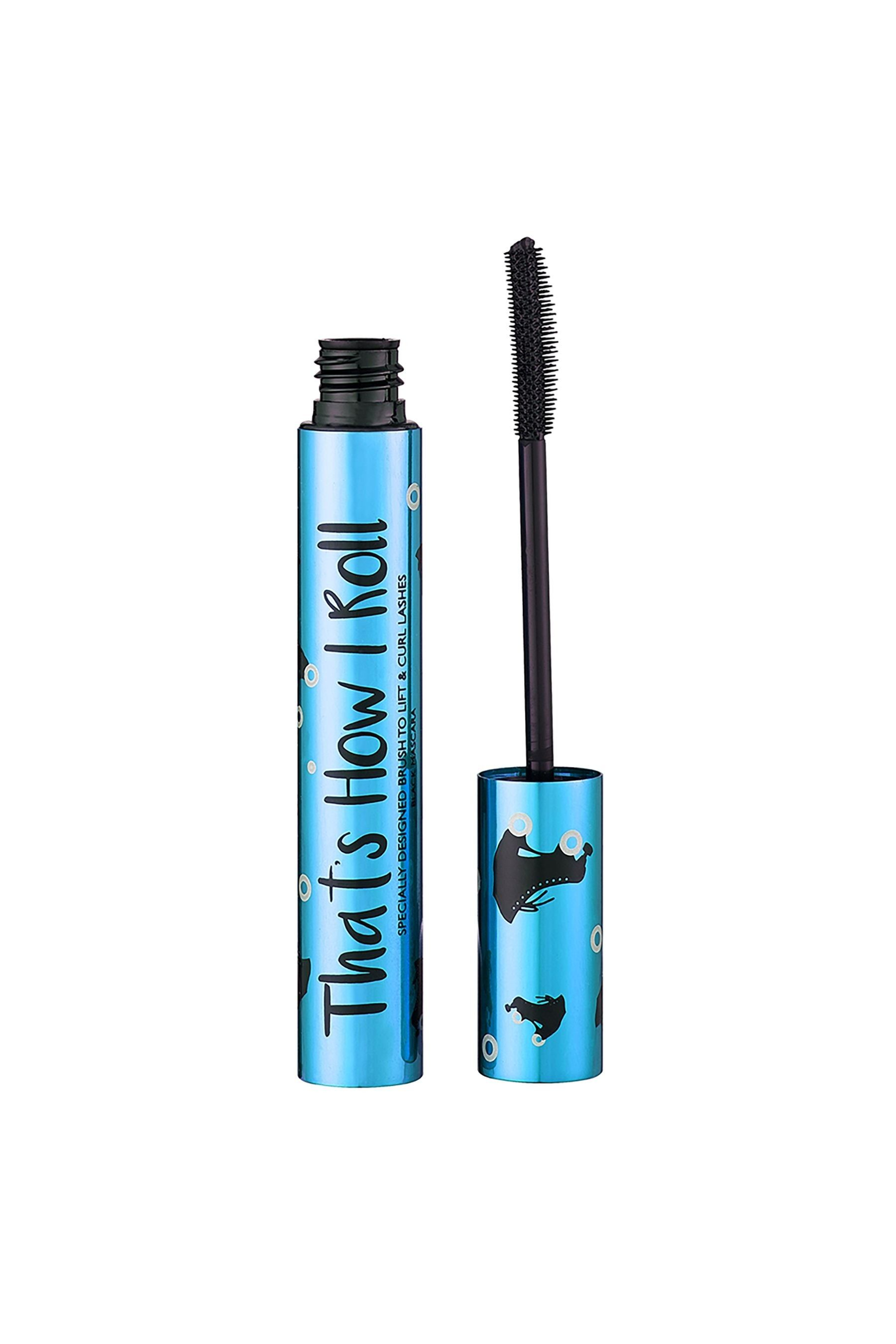 Womens Barry M Cosmetics That's How I Roll Waterproof
