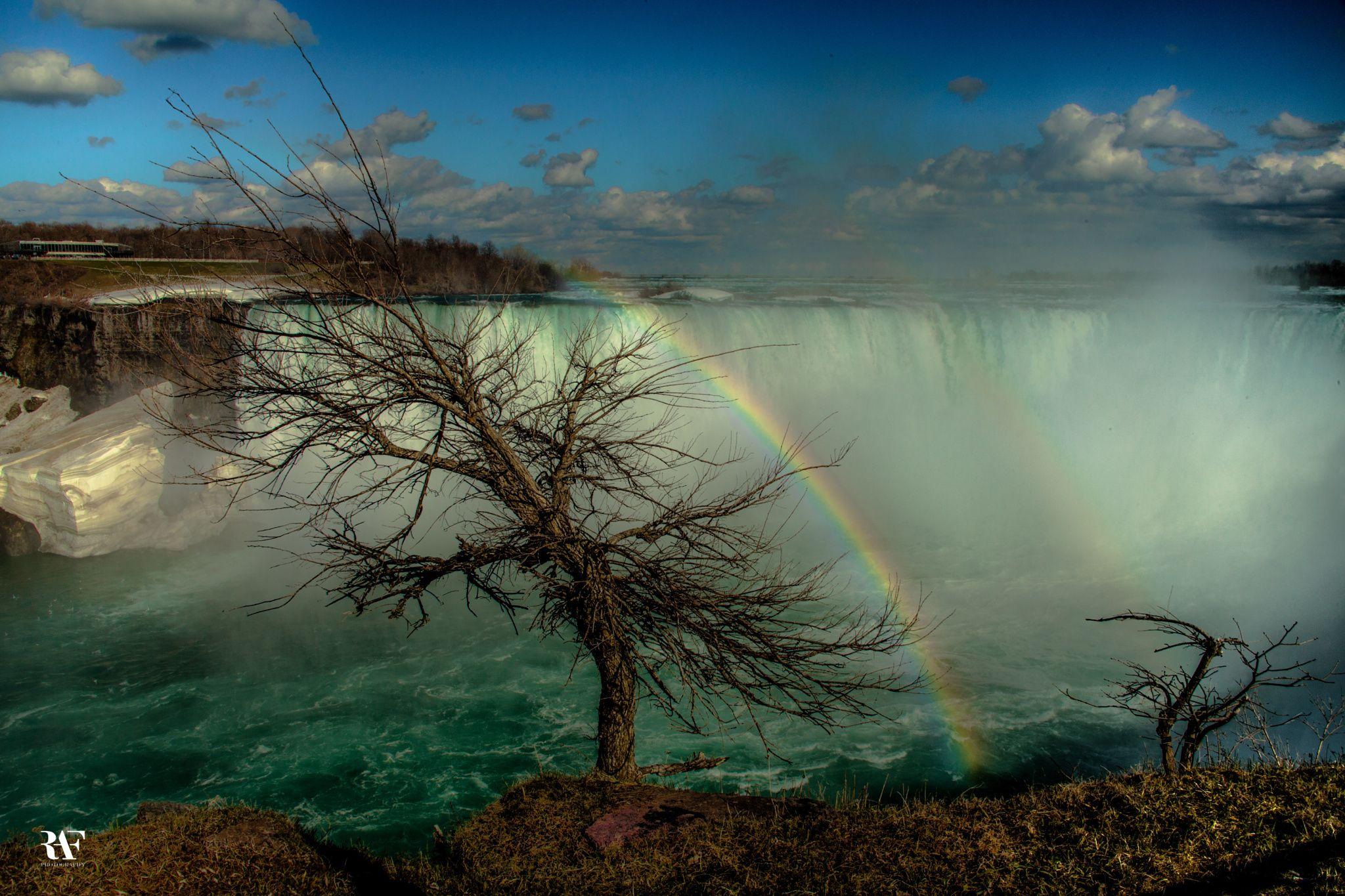 Niagara,EUA -    ♥♥