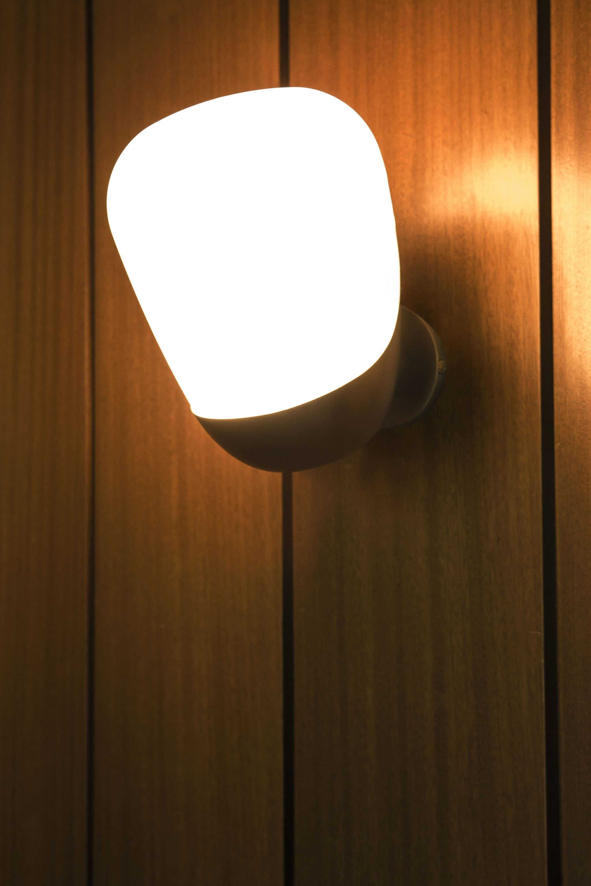 indirect wall lighting. AARHUS Wall Lamp Designed By Arne Jacobsen And Erik Møller In 1946. Indirect Lighting Based On The Traditional Glass Globe H