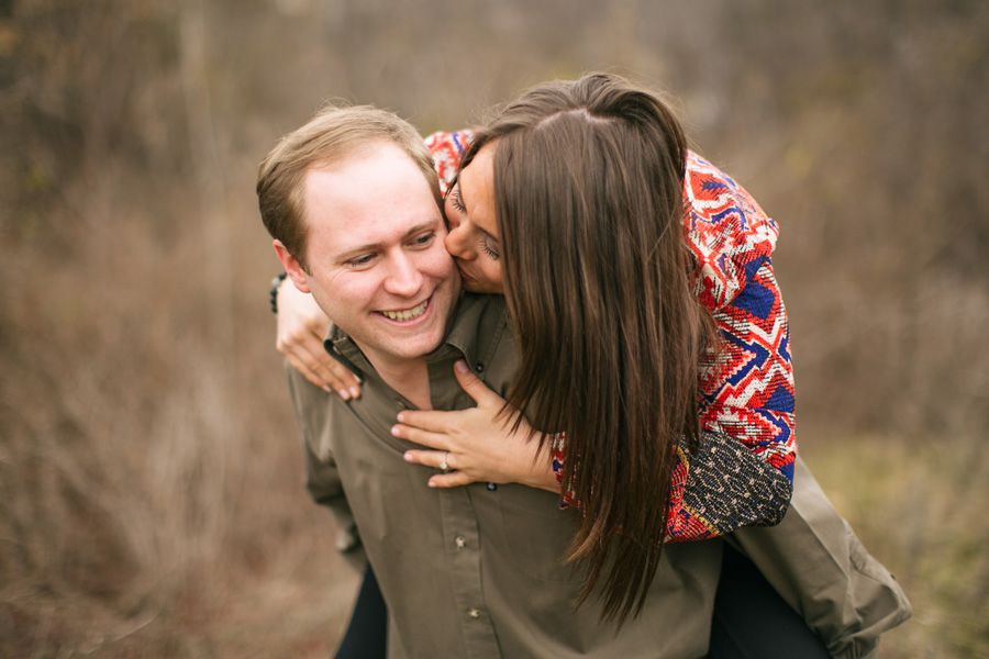 Will & Kendel – Waco Engagement Photography | Rachel Whyte Photography