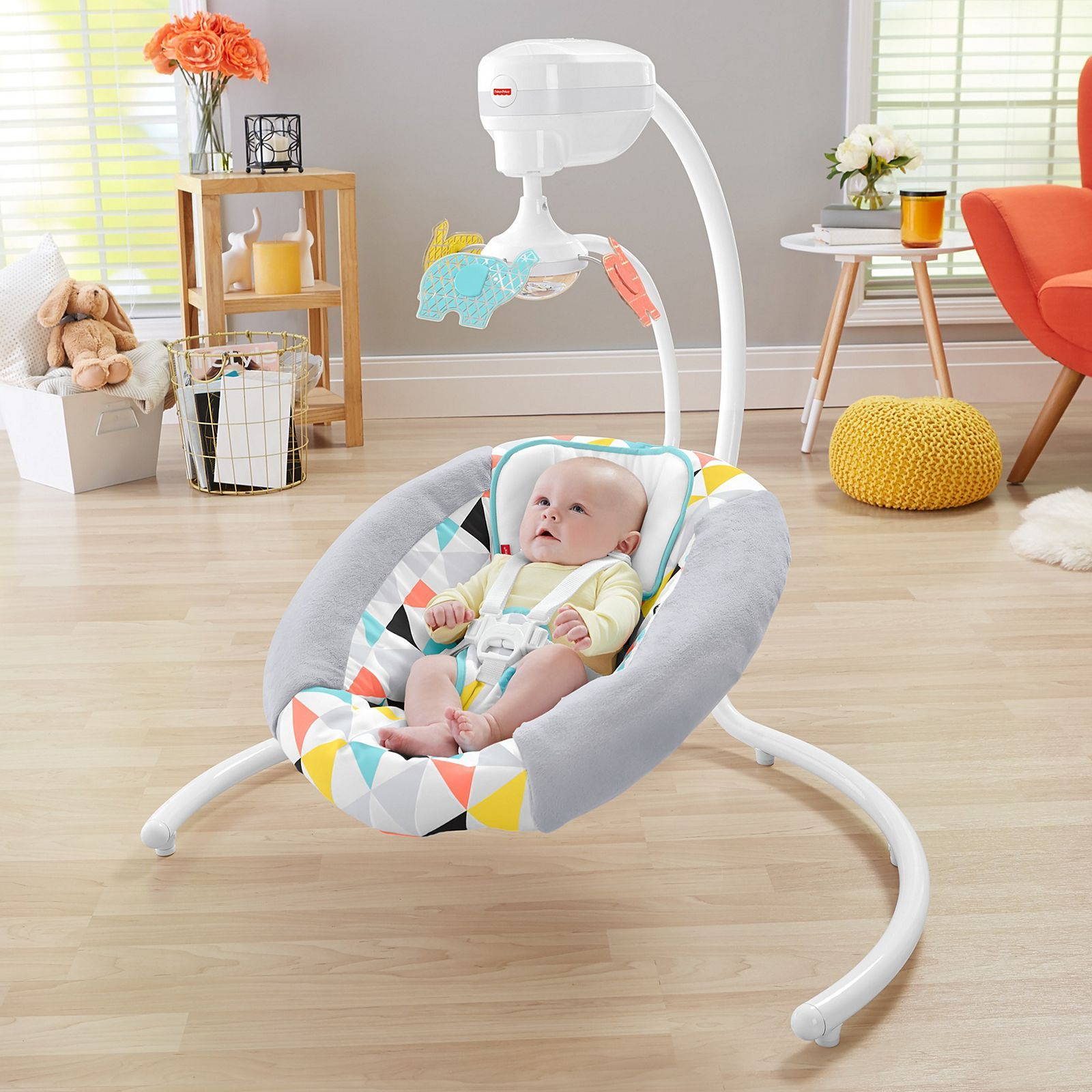 Check out the fisherprice revolve swing drf at the official