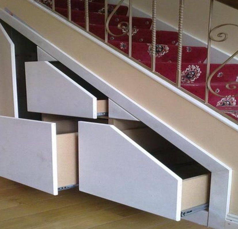 60 Unbelievable Under Stairs Storage Space Solutions: Pin By Kelly McDevitt On Under Stairway Storage Ideas