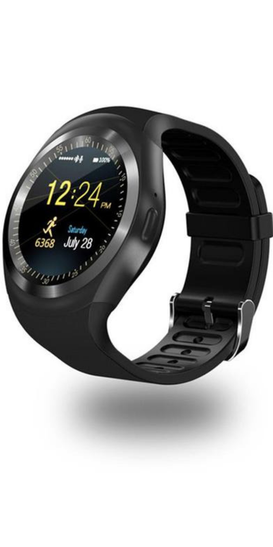 Best Android Smartwatch in 2020 Wearable device, Smart