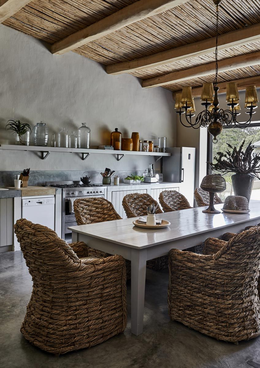 African Farmhouse - Gregory Mellor Design (With images ...