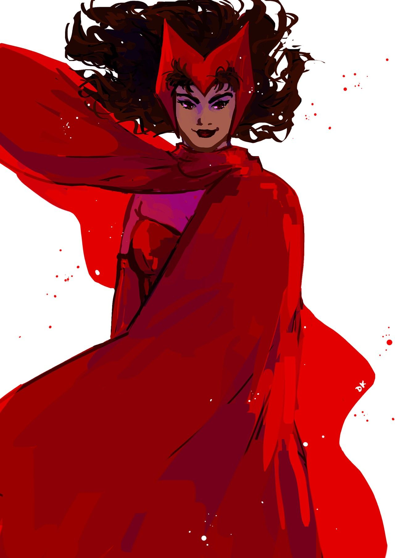 Pin by Kaitlyn Wilson on x men   Marvel, Scarlet witch ...